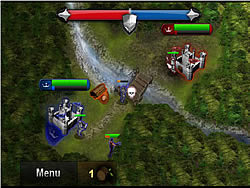 Castle Crusade game