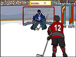 Game Hockey Challenge