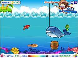 Permainan Fishing Master