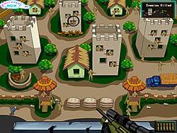 Sniper Hero 2 game