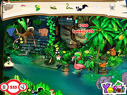 Game My Jungle