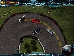 Permainan Supreme Drifting