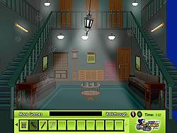 Haunted House Escape