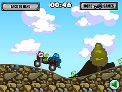 Game Rock Transporter 2