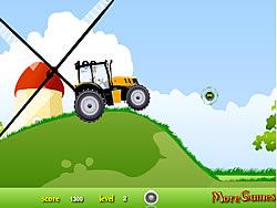 Ben 10 Tractor