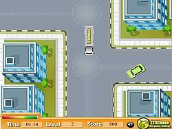 無料ゲームのMr. Bean Car Parkingをプレイ