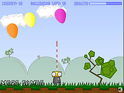 Balloon Defender 2 game