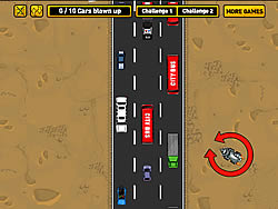 Game Roadkill Revenge