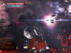 無料ゲームのBattlestar Galactica Onlineをプレイ