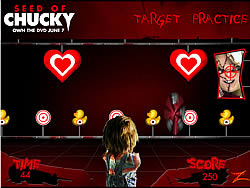 Seed of Chucky - Target Practice