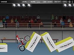 שחקו במשחק בחינם Bike Trial