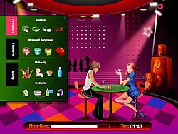 Disco Flirt game