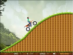 Jogar jogo grátis Super Bike Ride