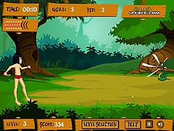 Spielen Sie das Gratis-Spiel  Mowgli's Play