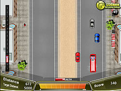 Rush n Rescue game