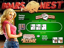 Game The Dukes of Hazzard Hold 'Em