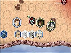 Avatar - Black Sun Siege oyunu