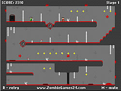 Game Zombie Crypt