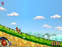 無料ゲームのDillo Hillsをプレイ