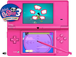 Juega al juego gratis Littlest Pet Shop 3