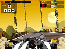 Game Coaster Racer 2