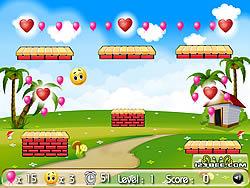Game Smileys Jump