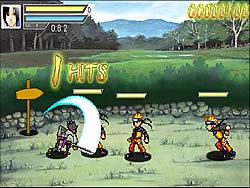 Game Naruto GG 08