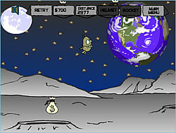 Space Smash jeu