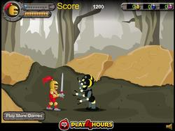 test from jl game