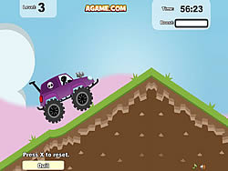 Juego Super Awesome Truck