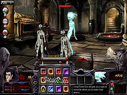 무료 게임 플레이 Immortal Souls: Dark Crusade