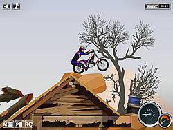 Game Moto Trial Fest 2-Desert Pack