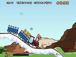 שחקו במשחק בחינם Tutu Tractor