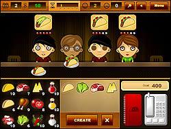 Permainan Taco Bar