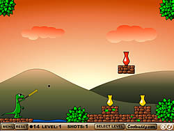 Vase Breaker 2 game