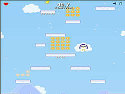Game Penguins Can Fly