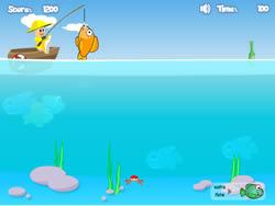 Permainan Big Fish