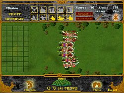 Alexander the Great game