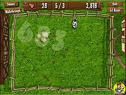 Eggplosive game