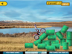 Game BIke Mania Arena 5