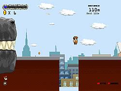 Elgi Epic Runaway παιχνίδι