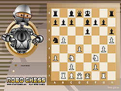 Game Robo Chess
