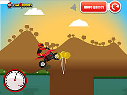 Game ATV Extremee