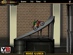 Game Extreme Bikers
