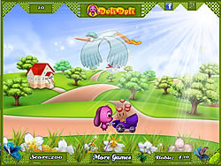 Toto's Animal Rescue jeu