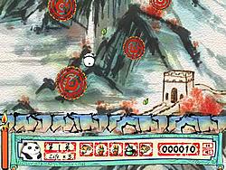 Neo Panda game