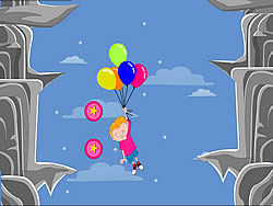 Game Balloon Fly