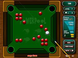 Powerpool 2 jeu