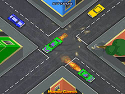 Car Chaos game