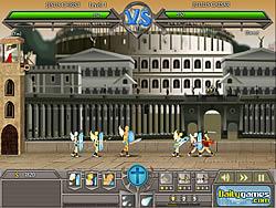 Antichristum game